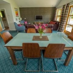 Loch Lomond Waterfront Lodges 2018