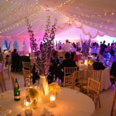 Wedding reception at Loch Lomond Waterfront
