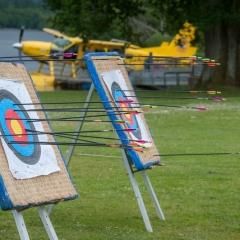 Loch Lomond archery