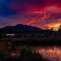 LLWF-evening-sunset