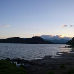 Loch Lomond at Loch Lomond Waterfront