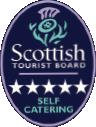 Scottish Tourism Board - 4 stars